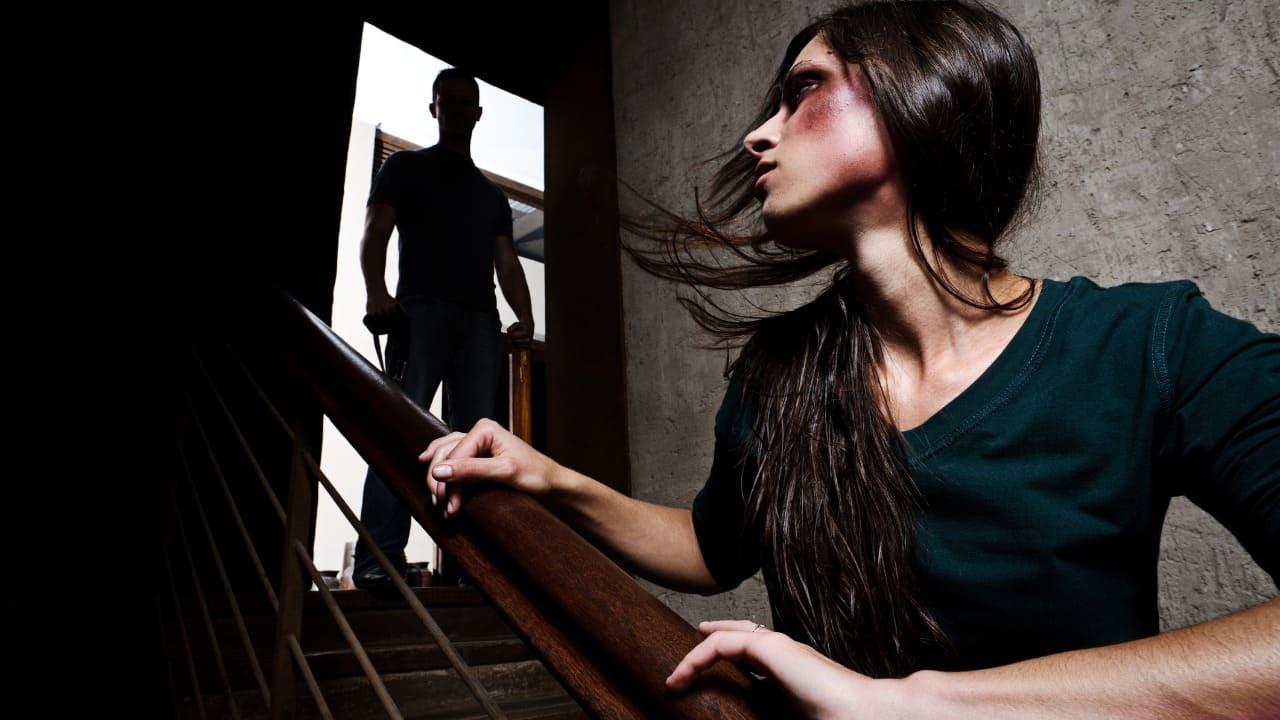 violenza donna arrestato compagno