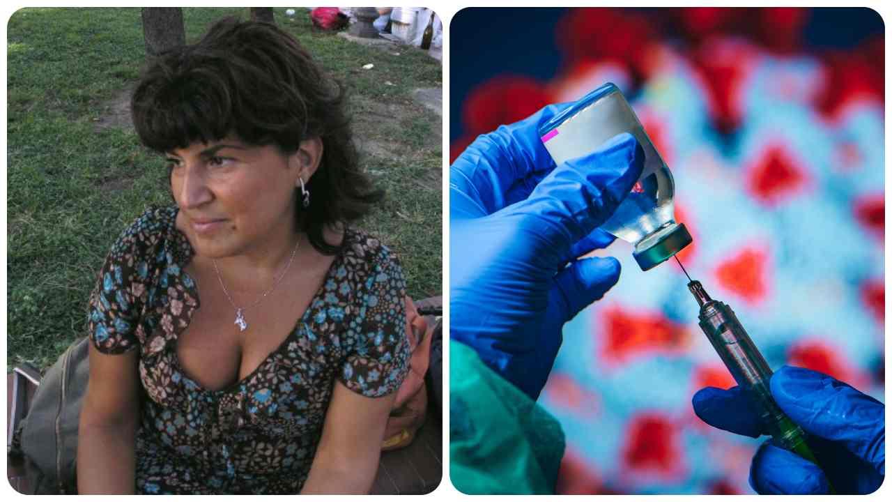 morte Annamaria Cantile dopo vaccino
