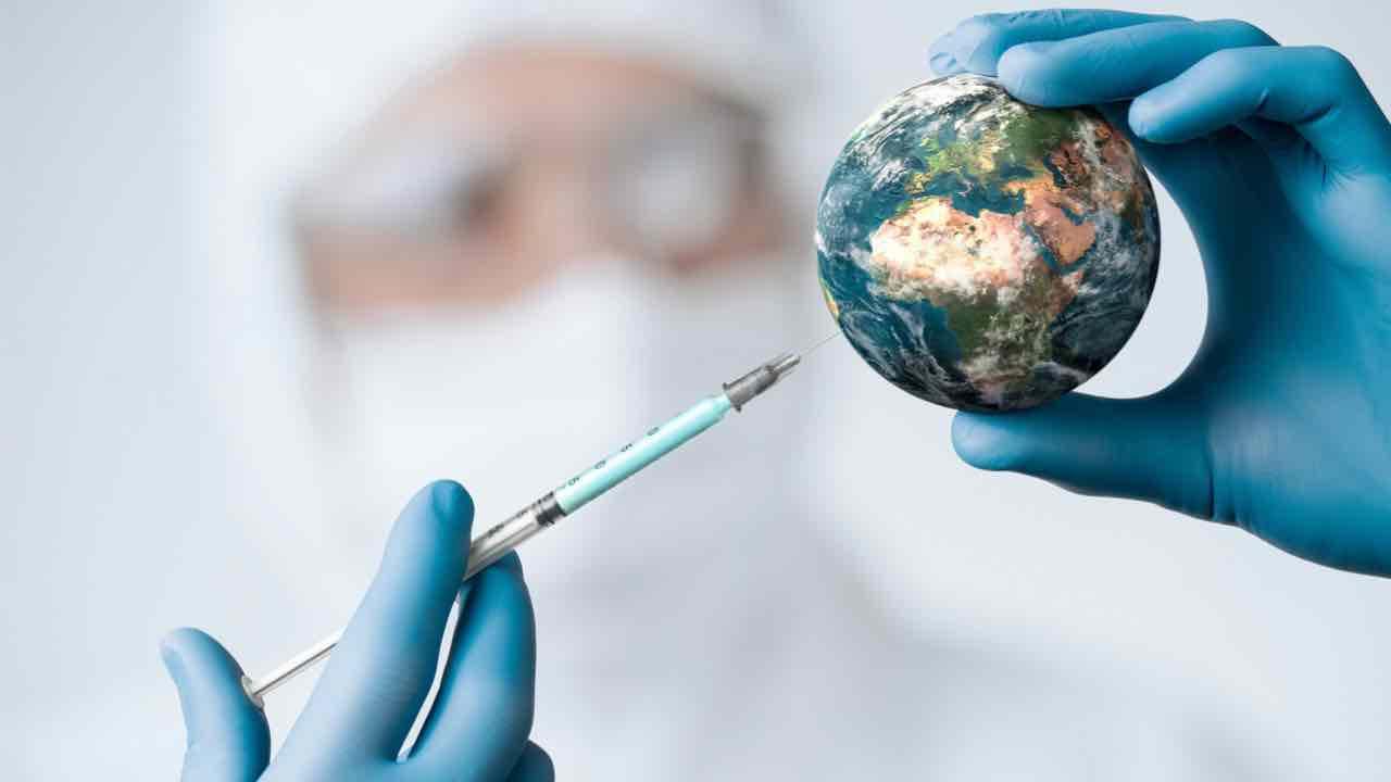Gli Stati Uniti e la lotta alla pandemia in solitaria