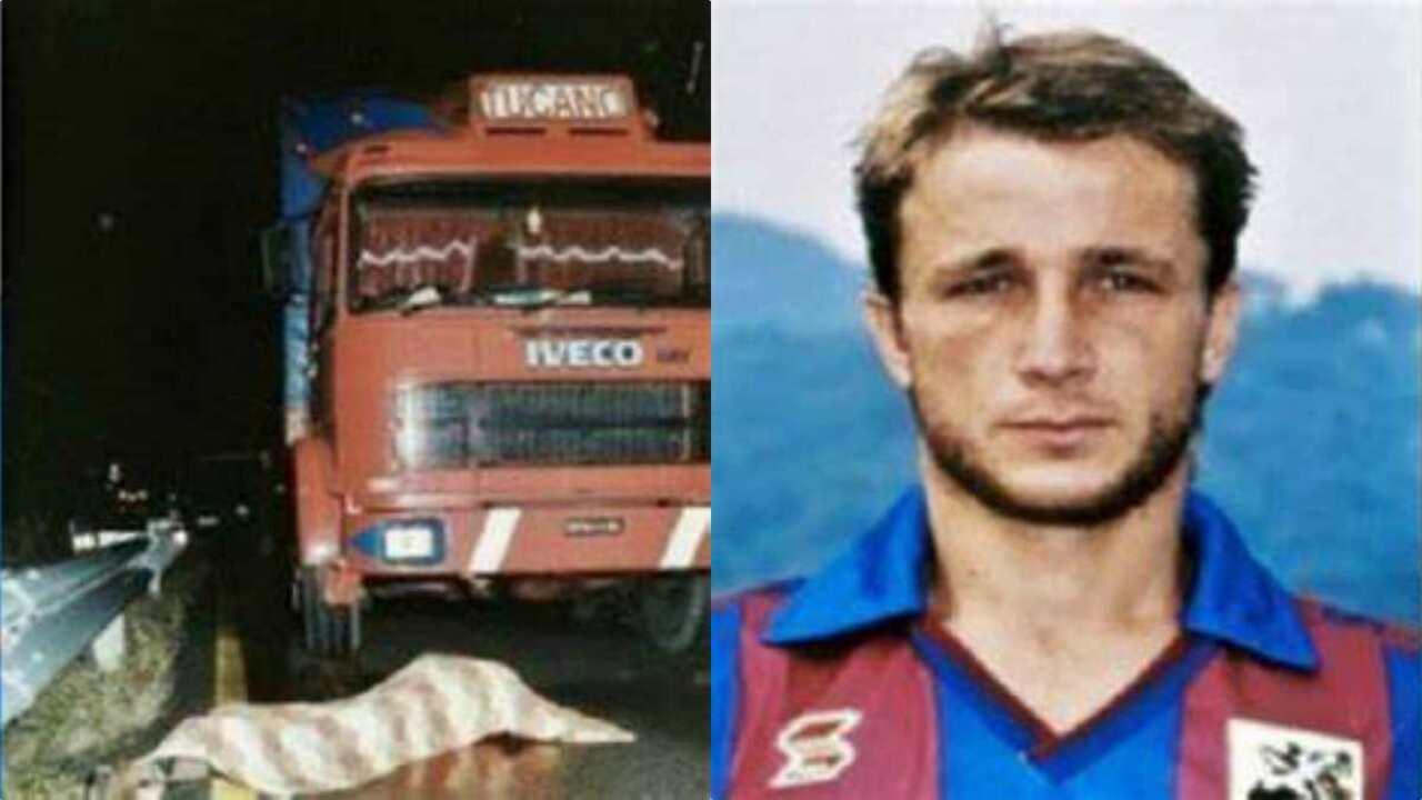 movente omicidio Denis Bergamini