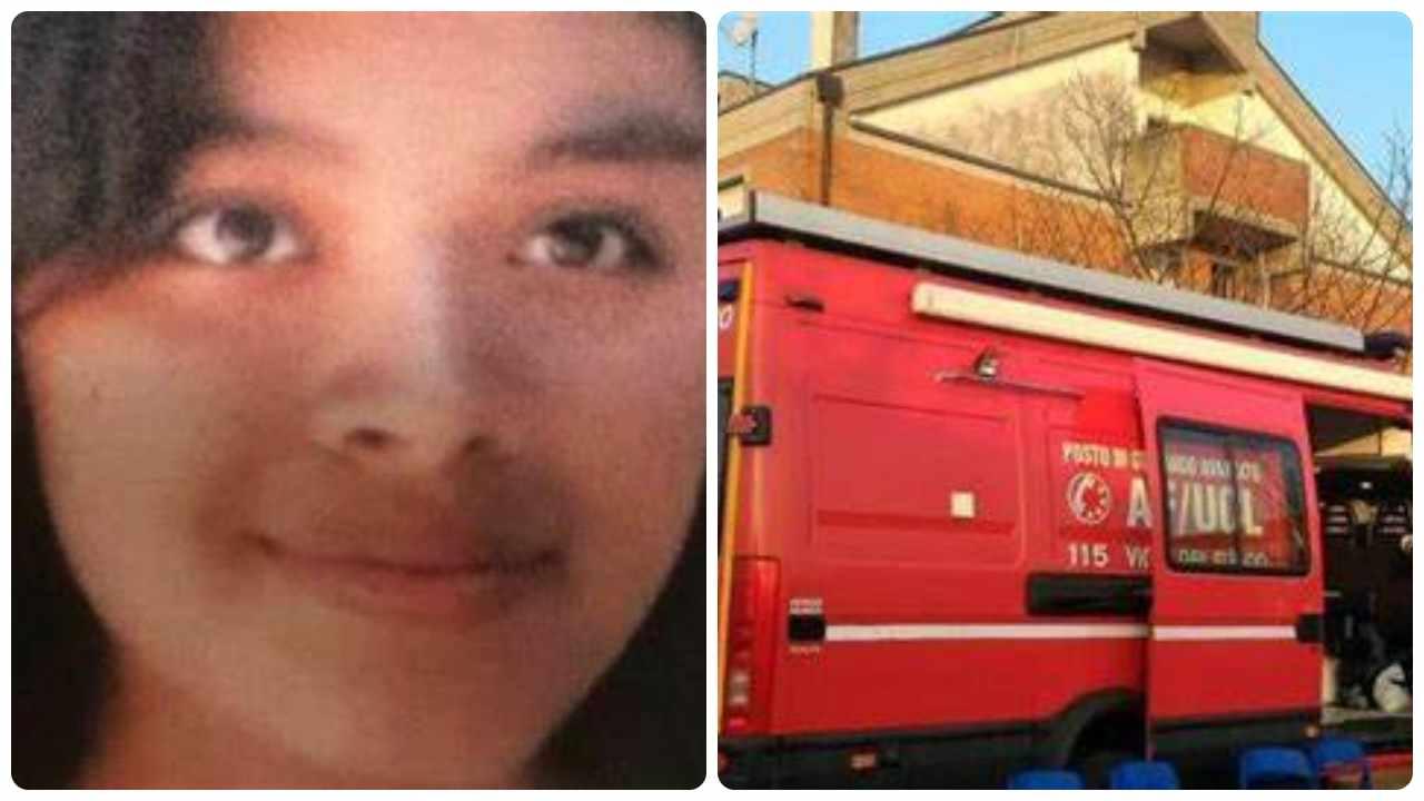 Diana Elisa Gonzales morta lungo il Piave