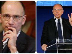 Enrico Letta eletto nuovo segretario PD