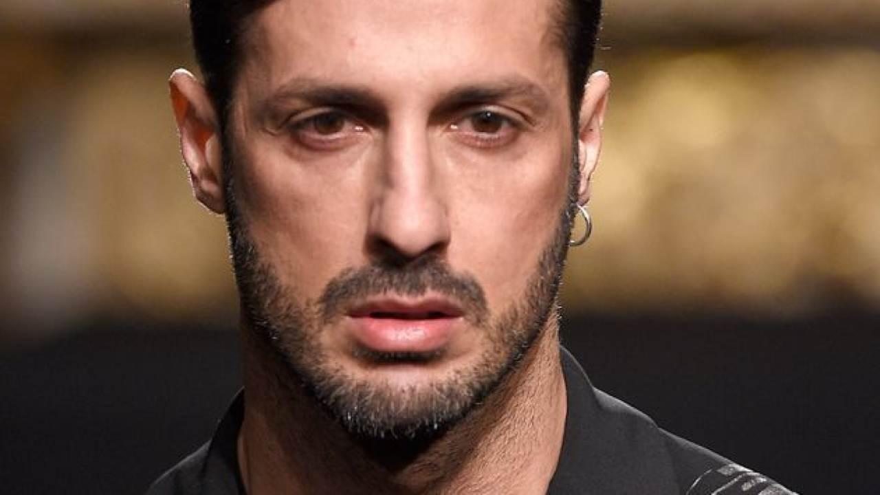 Fabrizio Corona ritorna a casa