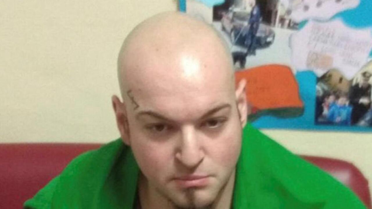 Condannato Luca Traini