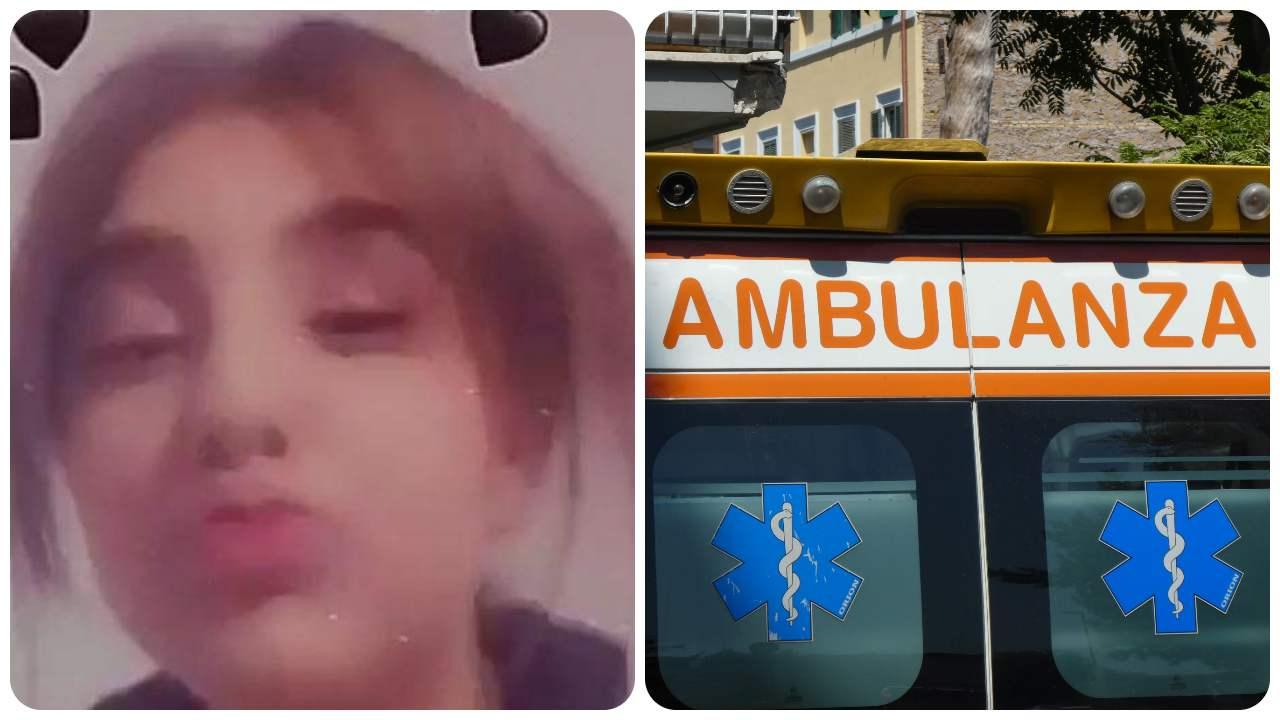 morta 15 anni Marwa El Ankoud