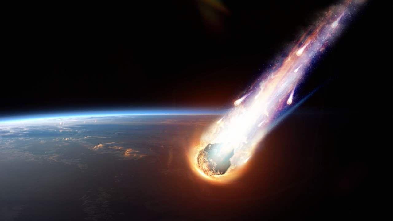 La ricerca del meteorite caduto in Molise unisce astrofisici e abitanti del posto