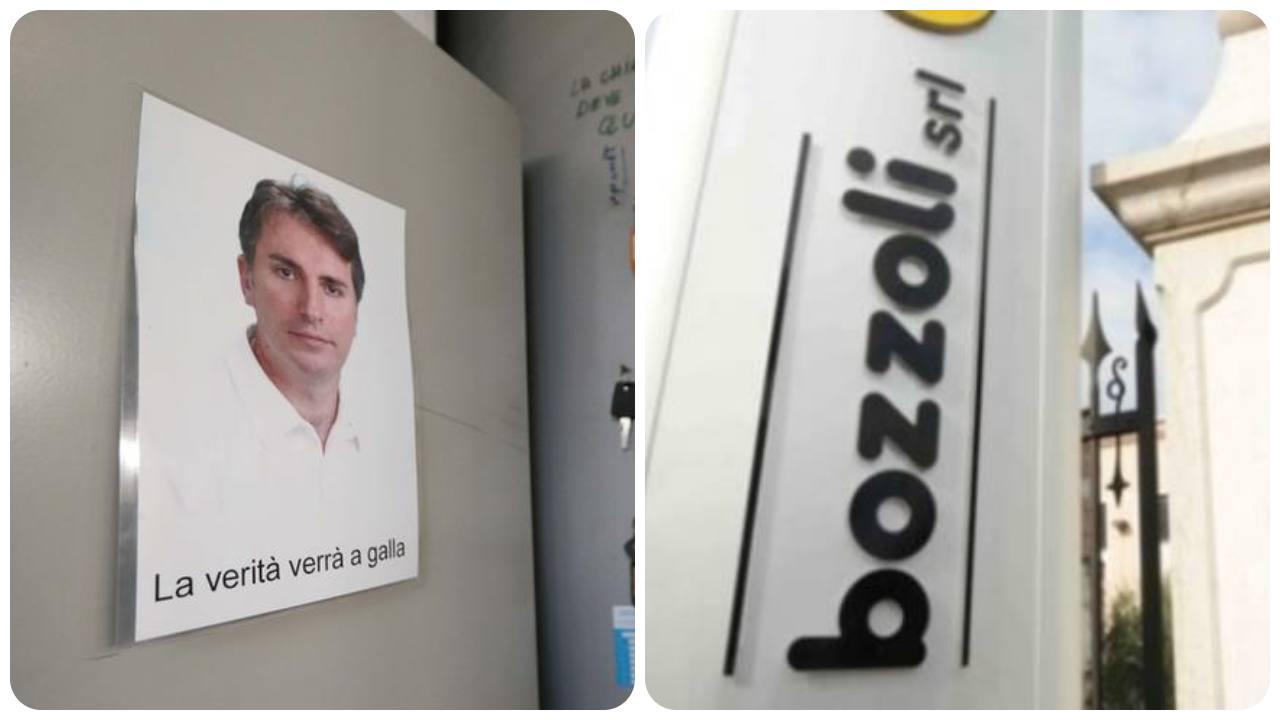 Omicidio Mario Bozzoli. processo