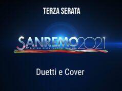 Sanremo, anticipazioni terza serata: cover e duetti