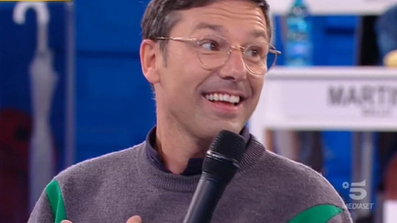 Stephane Jarny direttore artistico amici 20