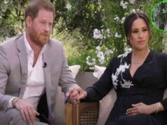 Intervista ad Harry e Meghan