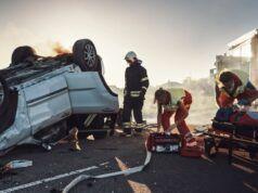 incidente Cuneo arrestato conducente