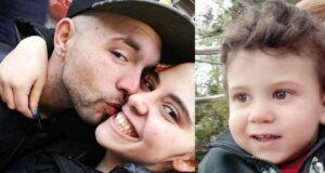 omicidio Leonardo Rossi, condannati ergastolo madre e compagno