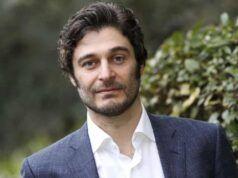 """Lino Guanciale nella nuova fiction """"Noi"""""""