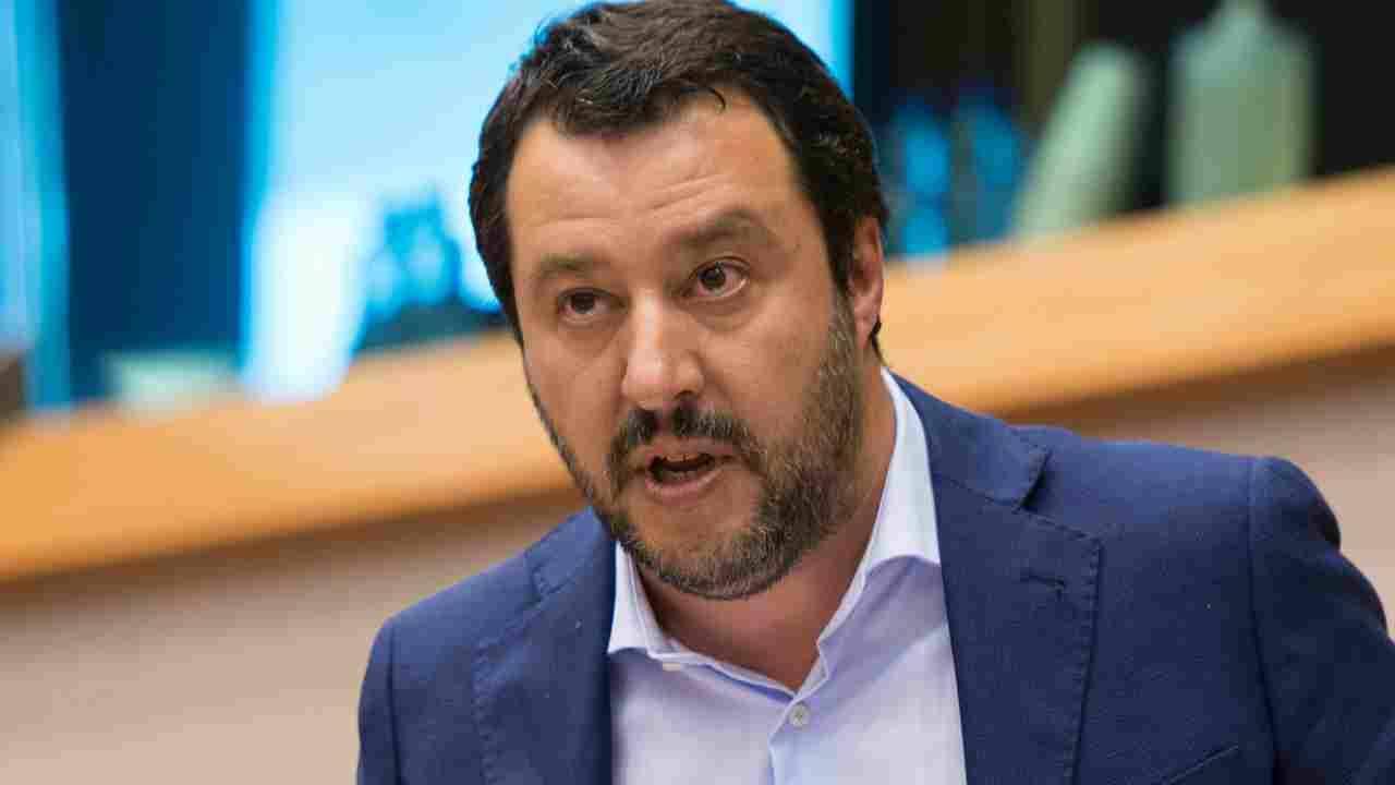processo Open Arms Salvini