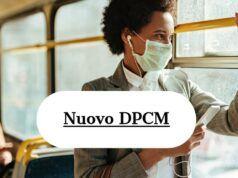 regole nuovo Dpcm