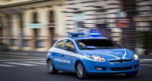 inseguimento polizia morta ragazza 17 anni