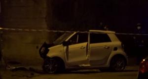 rapina Napoli, morti due ladri