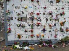 Cimitero Padova, danni per 60mila euro a causa di un gruppo di minorenni