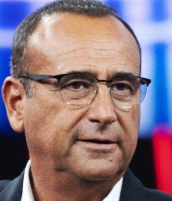 Carlo Conti decisione Rai