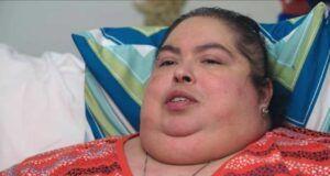 Cindy Vela- vite al limite