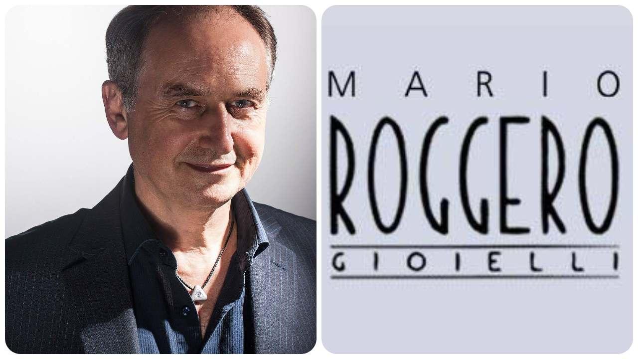 Mario Roggero indagato