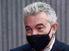 Il caso delle mascherine dalla Cina, Domenico Arcuri, accusato di peculato
