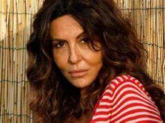 Sabrina Ferilli, il gesto che commuove