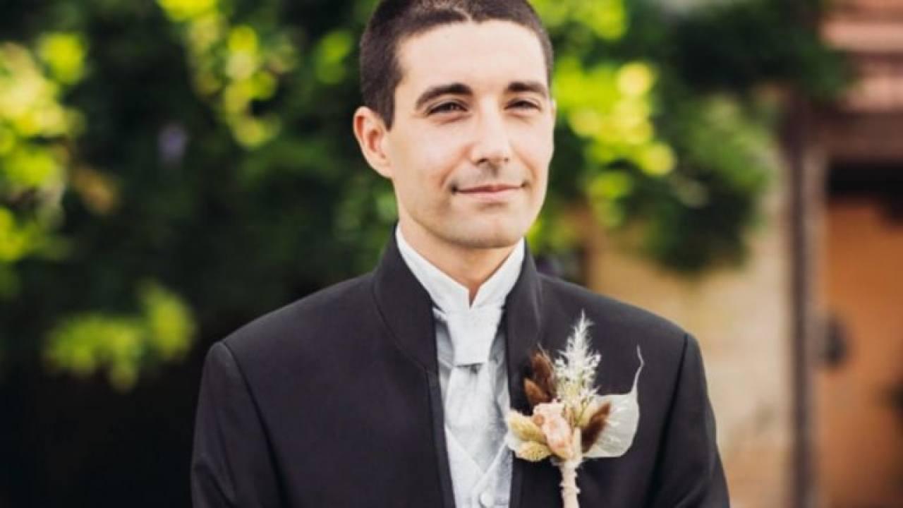 Salvatore Bonfiglio Matrimonio a prima vista (1)