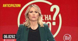 Federica Sciarelli, anticipazioni Chi l'ha visto 21 aprile