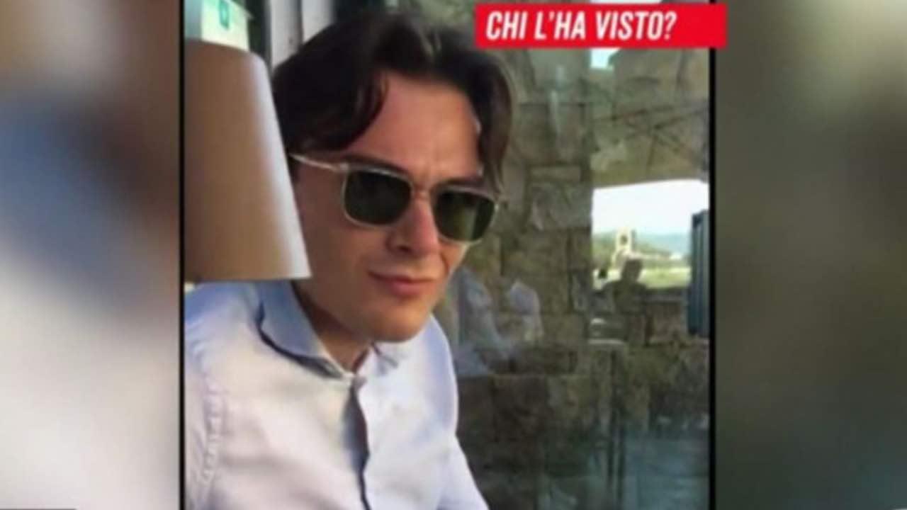 Stefano Barilli, la conferma del Dna