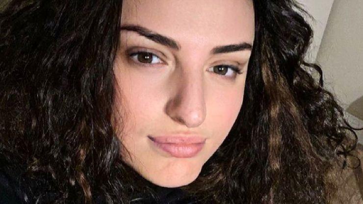 Arisa rivela lo spiazzante retroscena: 'Non lo facevo mai'