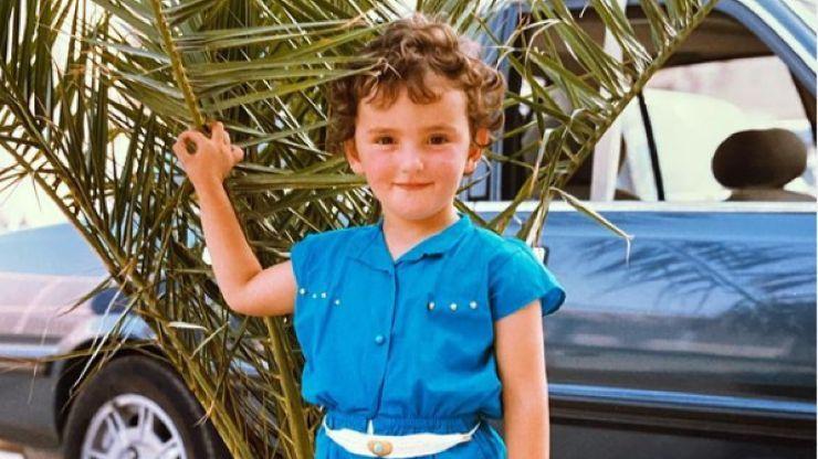 Riconoscete questa bambina? Oggi è una delle insegnanti di Amici 20