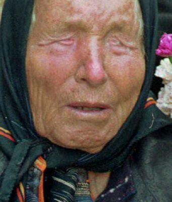 Baba Vanga, la terribile profezia per il 2021: 'Sarà un anno di sofferenza'