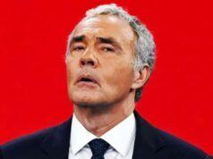 Massimo Gieltti malore