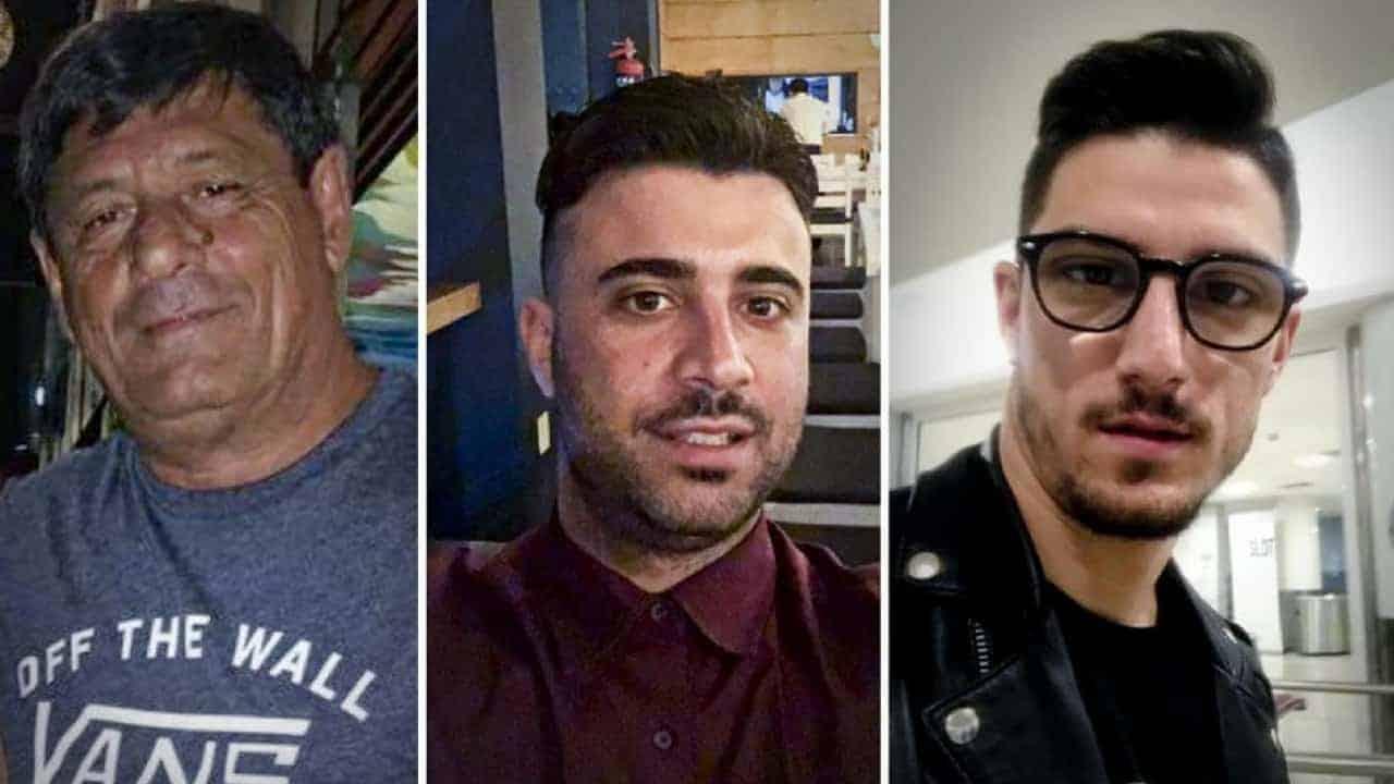 italiani scomparsi messico, condanna