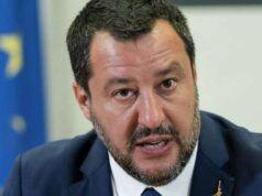 caso gregoretti, processo Salvini
