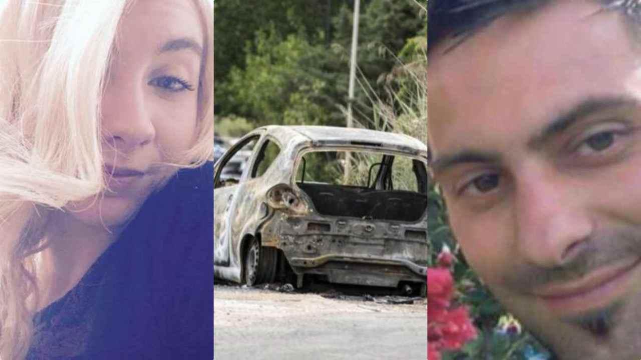 omicidio Sara Di Pietrantonio, condanna