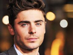 Zac Efron rifatto