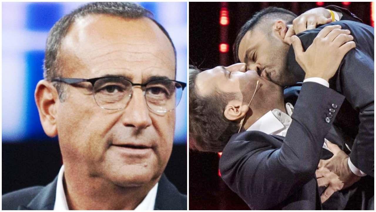 Ascolti Tv: chi vince tra Conti e Pio e Amedeo?
