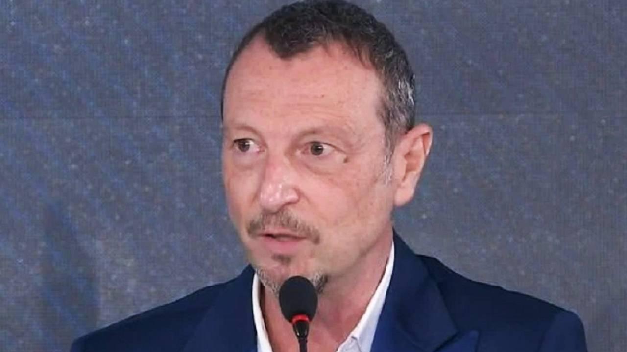 Amadeus, Sanremo 2022 novità