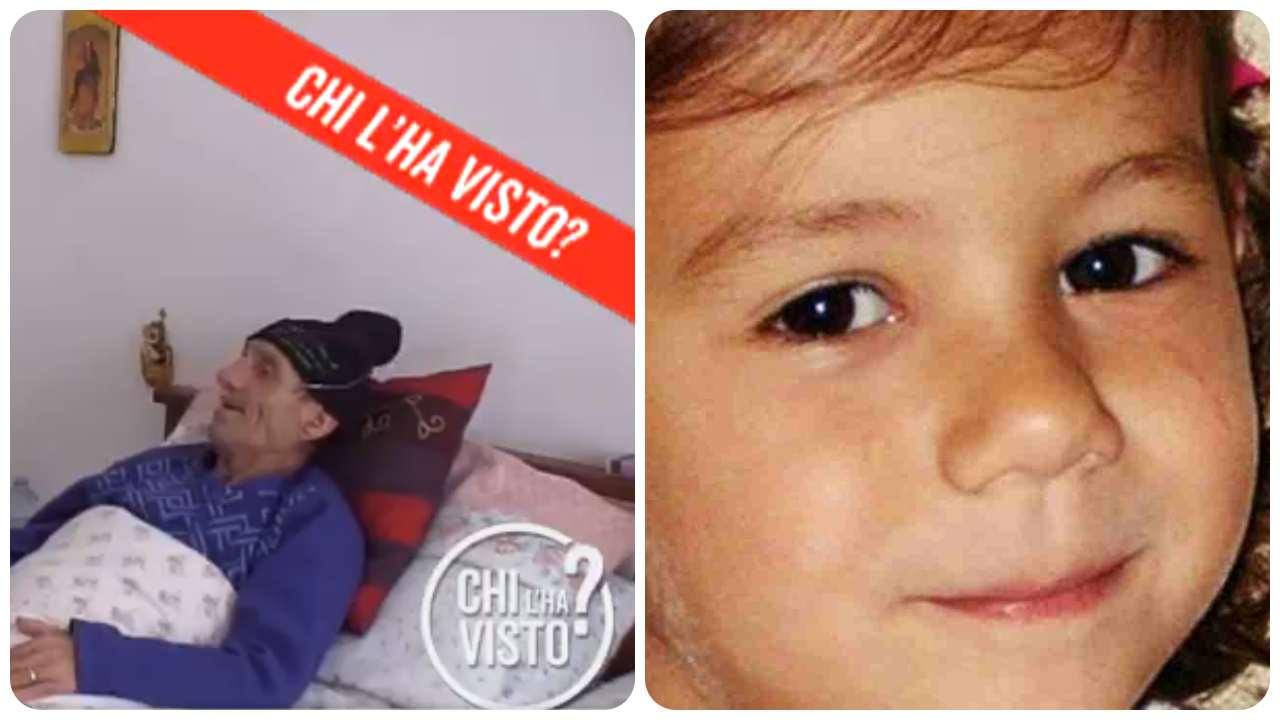testimonianza Battista Della Chiave