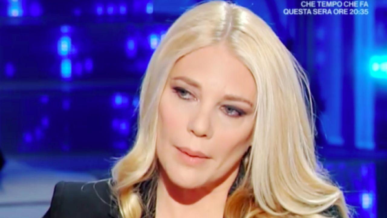 Eleonora Daniele addio alla TV?