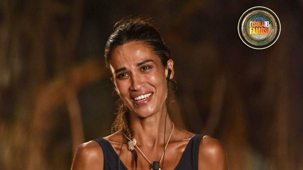Francesca Lodo, il dramma dopo l'Isola dei Famosi: ''Ho ancora un po' di problemi''
