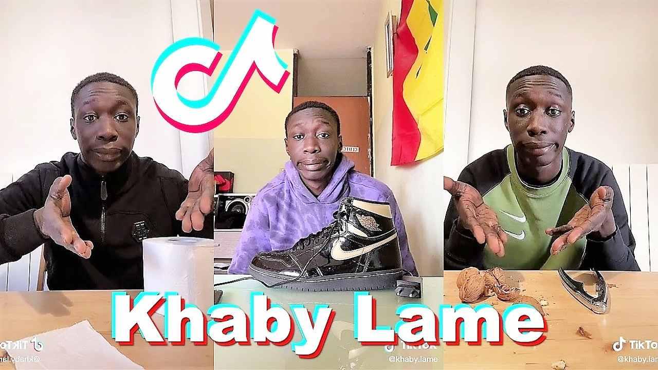 Khaby Lame, sapete quanto guadagna con i suoi Tik Tok? Non crederete ai vostri occhi