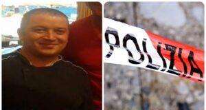 trovato morto chef Mario Romani