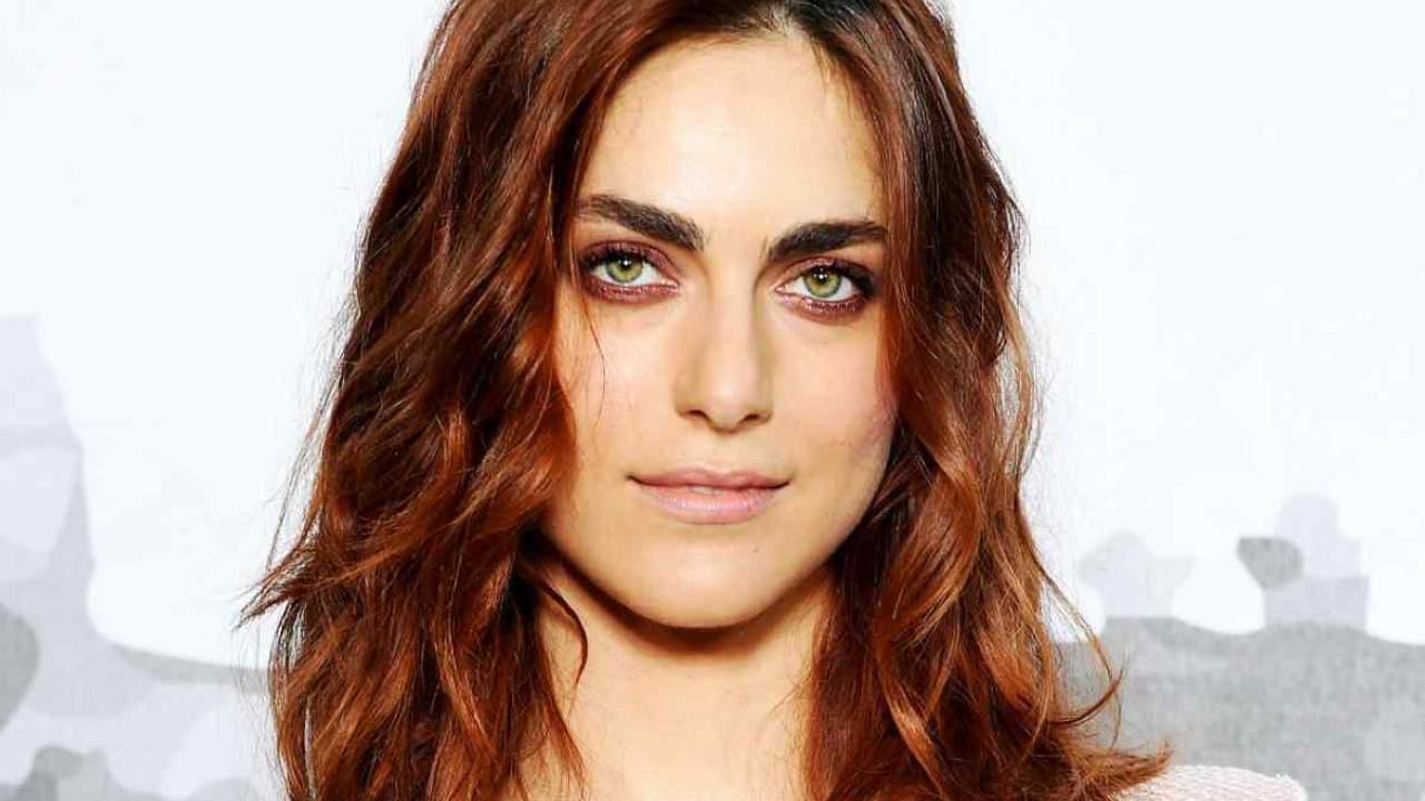 Miriam Leone riflesso sexy