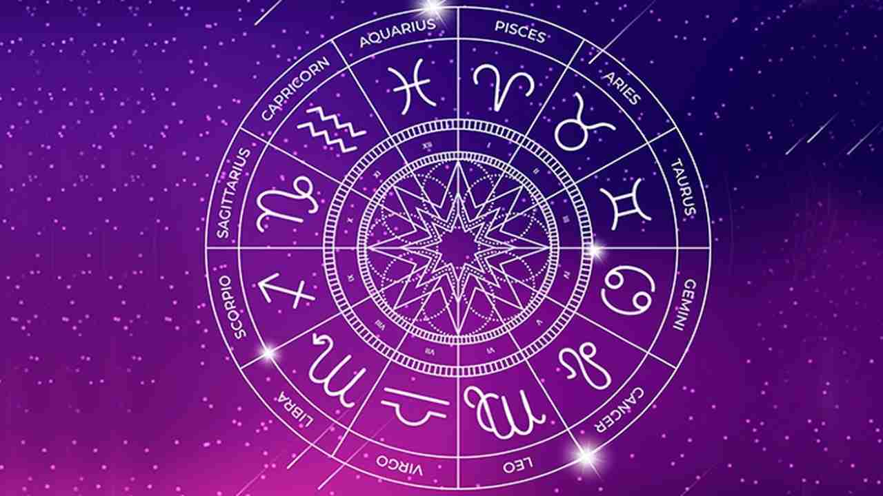 Oroscopo del giorno 28 maggio 2021