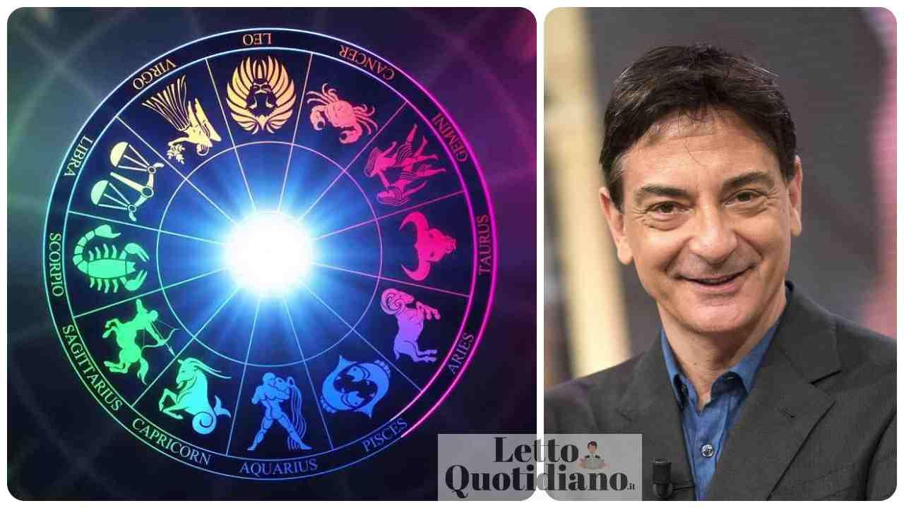 Oroscopo settimana al 6 giugno Paolo Fox