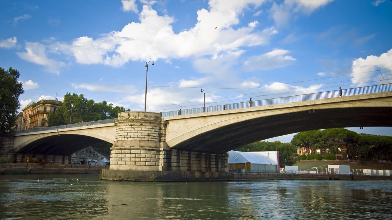 precipita ponte Garibaldi
