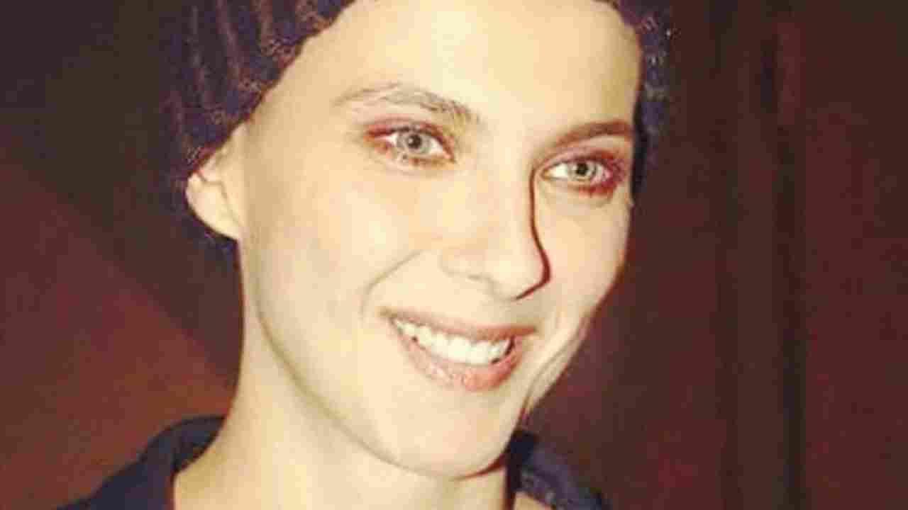 Rosalinda Celentano vergine a 52 anni